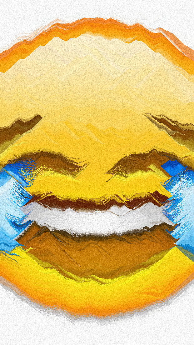 Laughing Face Emoji! - Thisissand